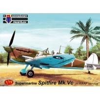 "Supermarine Spitfire Mk.Vc ""in RAAF service"" (1:72)"