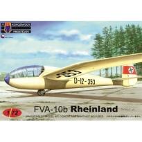 FVA-10b Rheinland (1:72)