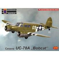 """Cessna UC-78A """"Bobcat"""" (1:72)"""