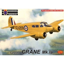 Cessna CRANE Mk.Ia (1:72)