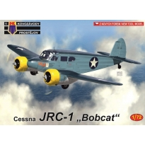 """Cessna JRC-1 """"Bobcat"""" (1:72)"""