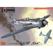 "Lavockin La-5F ""Aces"" (1:72)"