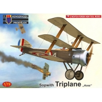 "Sopwith Triplane ""France"" (1:72)"
