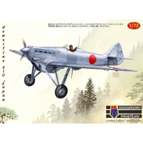 "Dewoitine D.510 ""Japan"" (1:72)"
