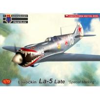 "Lavockin La-5 Late ""Special Marking"" (1:72)"