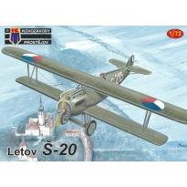 Letov Š-20 (1:72)