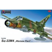 "Suchoj Su-22M4 ""Warsaw Pact"" (1:72)"