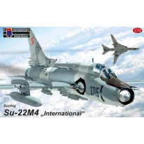 "Suchoj Su-22M4 ""International"" (1:72)"