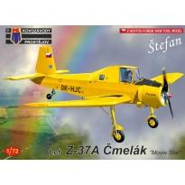 "Let Z-37A Čmelák ""Movie Star"" (1:72)"