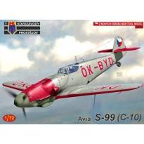 Avia S-99 (C-10) (1:72)