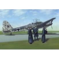 Messerschmitt Me 210A-0/A-1 (1:72)