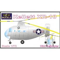 Kellett XR-10 (1:72)