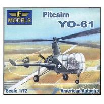 Pitcairn YO-61 (1:72)