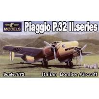 Piaggio P.32 II.series (1:72)