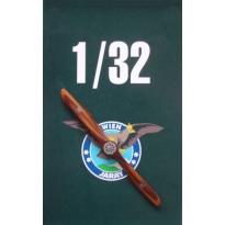 Járay propeller (1:32)