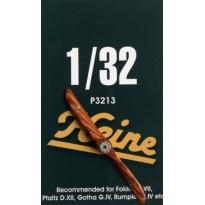 Heine propeller (1:32)