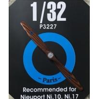Regy propeller (1:32)