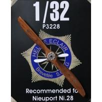 Eclair propeller (1:32)