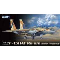 F-15I IAF Ra'am (1:72)