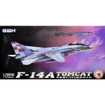 F-14A Tomcat (1:72)
