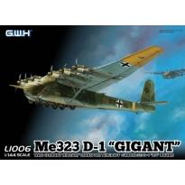 """Me323 D-1 """"Gigant"""" (1:144)"""