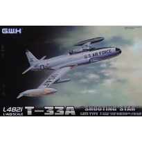 "T-33A ""Shooting Star""  (1:48)"