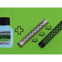 Master Blackening Agent - środek do czernienia mosiężnych luf i części fototrawionych (50 ml)