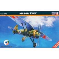"""PZL P-11c """"K.O.P."""" (1:72)"""