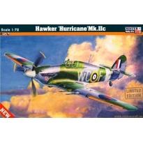 Hawker Hurricane Mk.IIc (1:72)