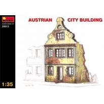 Austrian City Building (1:35)