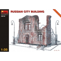Russian City Building (1:35)