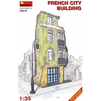 French City Building (1:35)