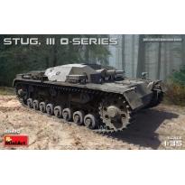StuG. III 0-Series (1:35)