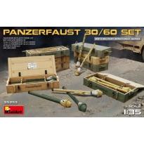 Panzerfaust 30/60 Set (1:35)