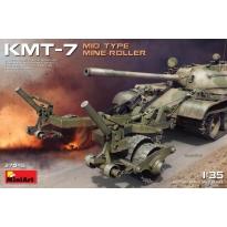 KMT-7 Mid Type Mine-Roller (1:35)