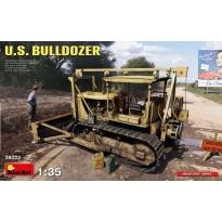 U.S. Bulldozer (1:35)