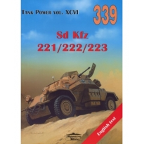 Sd Kfz 221/222/223