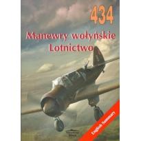 Manewry wołyńskie Lotnictwo