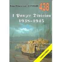 4 Panzer Division 1938-1945