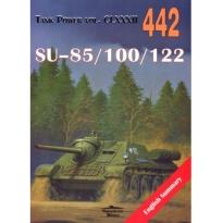 Su-85 / Su-100 / Su-122