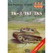 TK-3/TKF/TKS