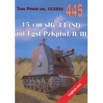 15 cm sIG 33 (Sf) auf Fgst Pzkpfw I/II/III