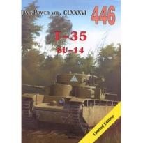 T–35 SU–14