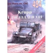 Krupp L 2 H 43 / L 2 H 143