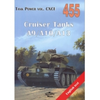 Cruiser Tanks A9/A10/A13