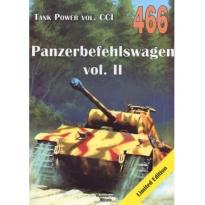 Panzerbefehlswagen vol. II