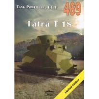 Tatra T 18