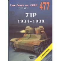 7TP 1934-1939