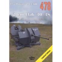 Militaria 478 2 cm Flak 30/38