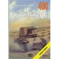 Militaria 480 Panzerjager I